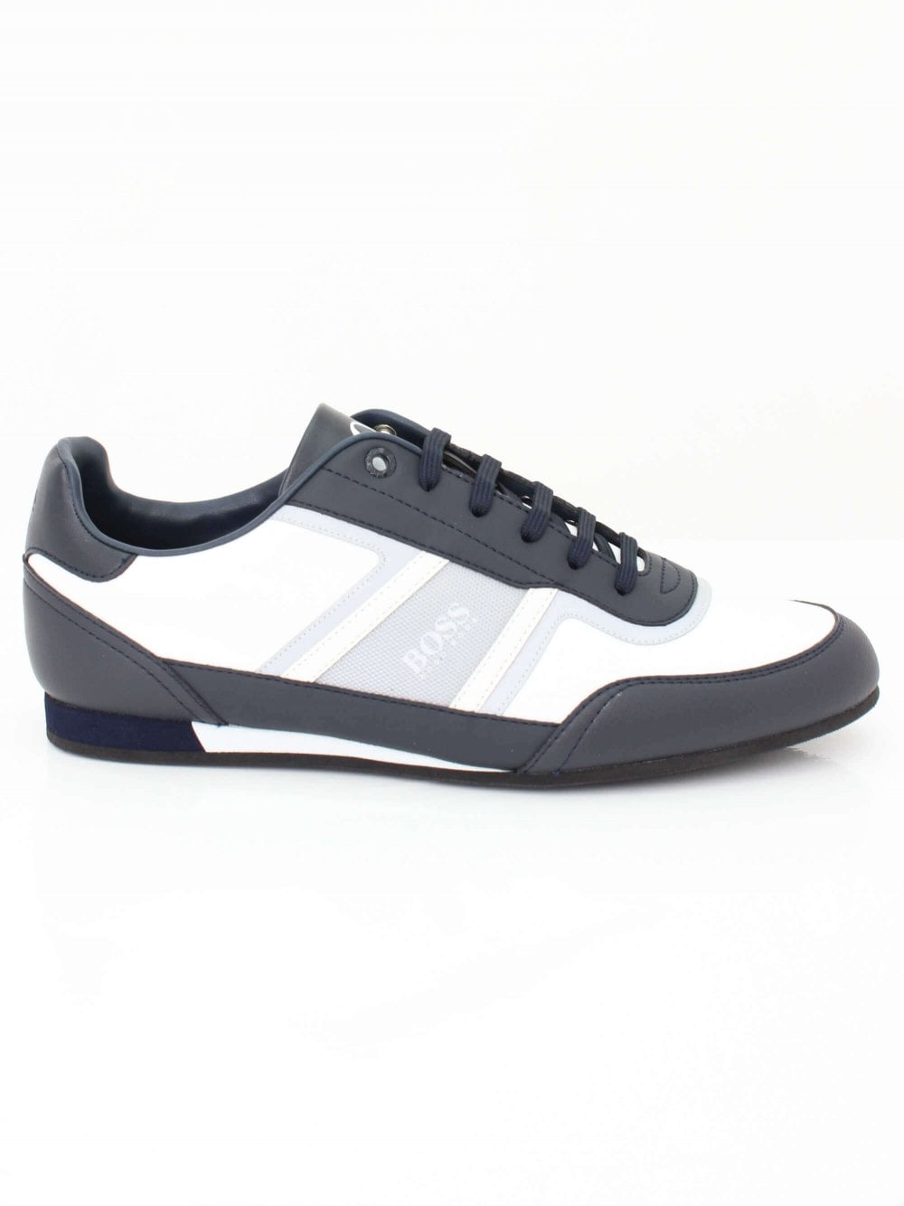 special discount of new release how to purchase Athleisure Lighter Low Trainer - Open Blue