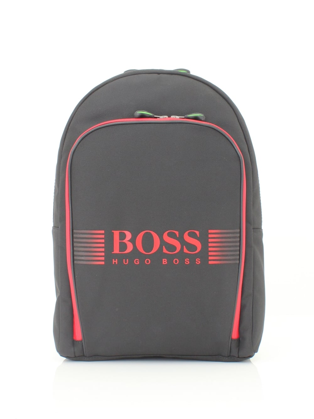 db6954a7949d Hugo Boss Pixel D Backpack in Black - Northern Threads