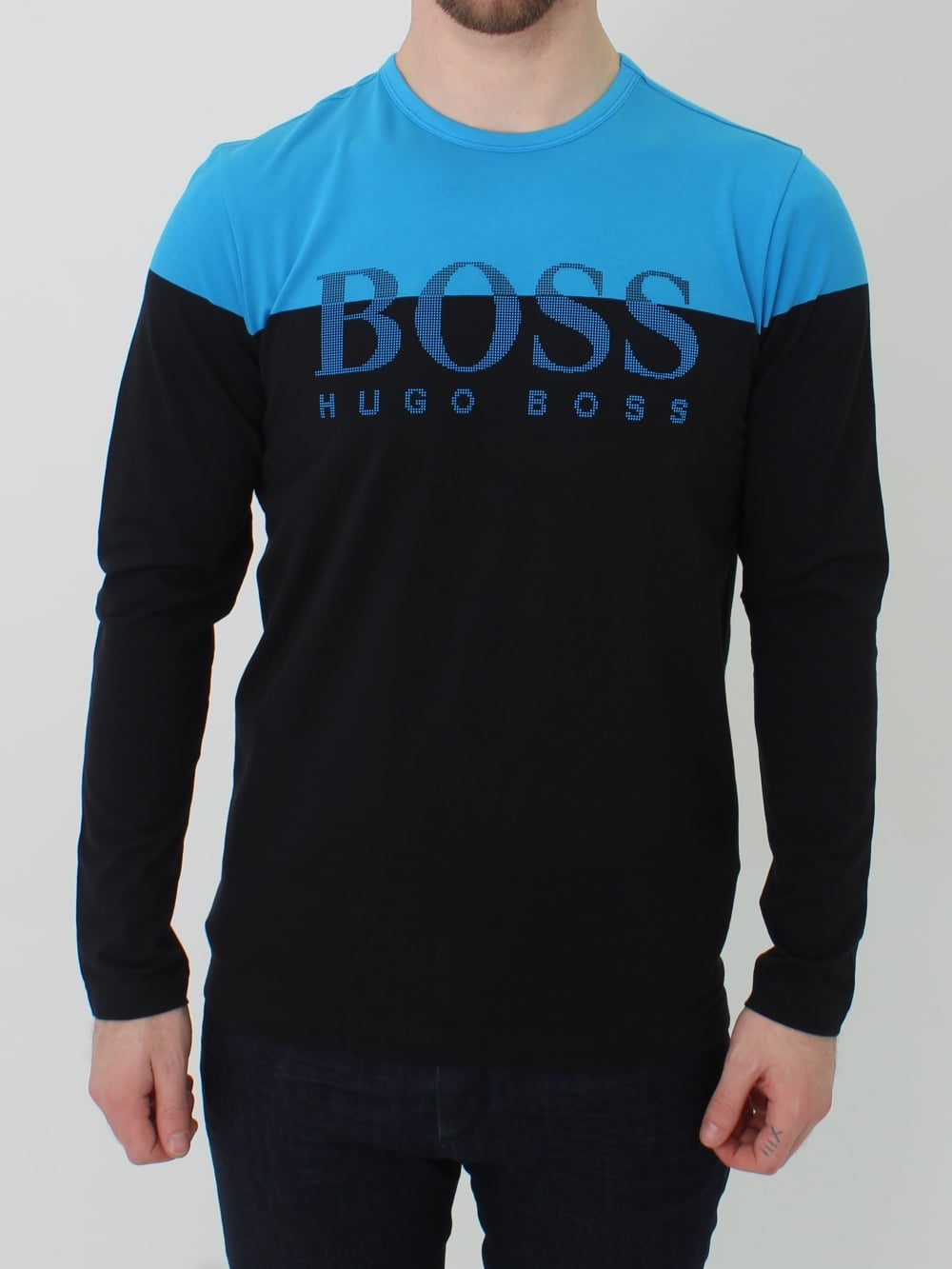 f51d12206 Hugo Boss Togn 2 in Black | Northern Threads