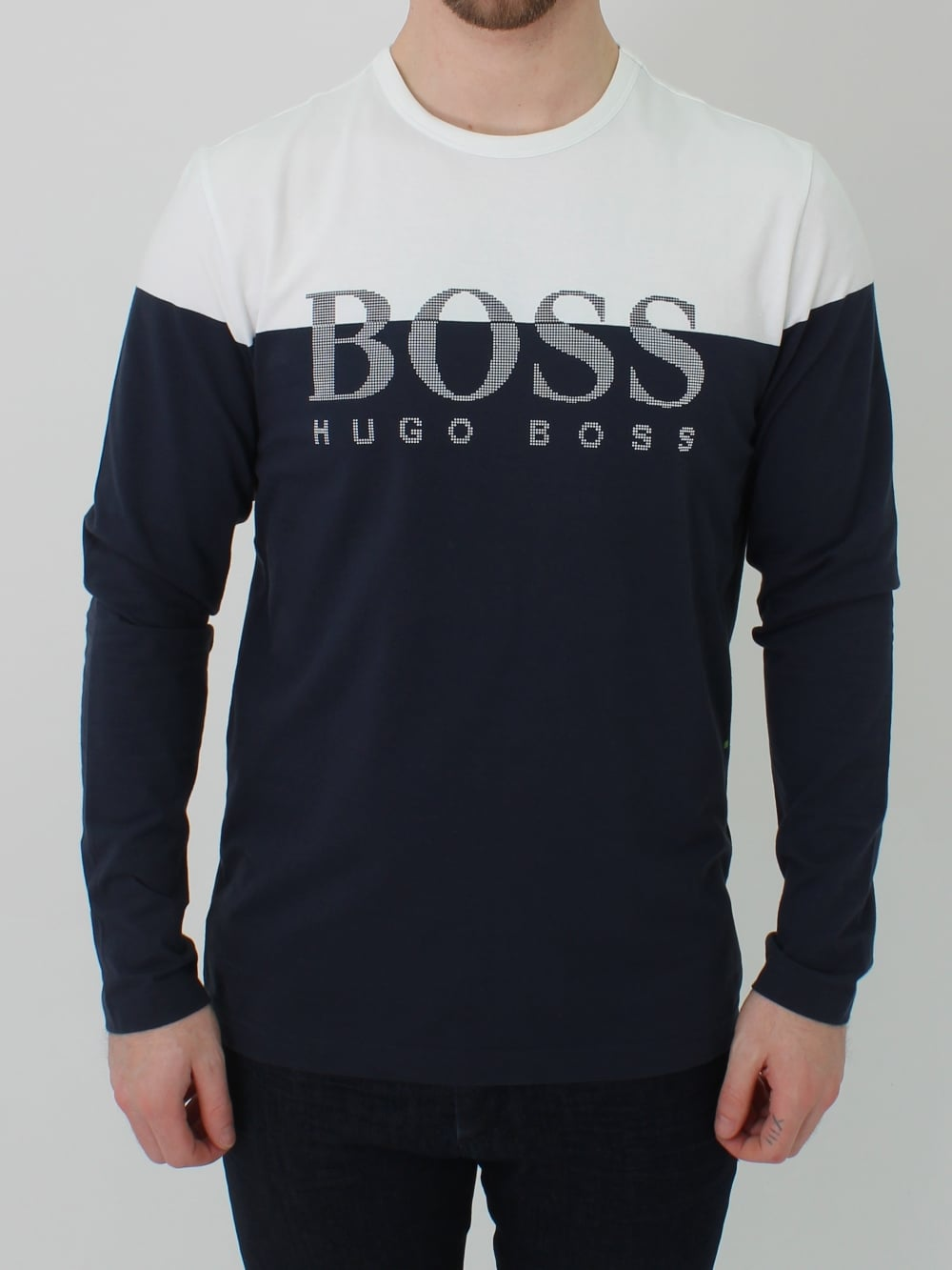 21f605524 Hugo Boss Togn 2 in Navy   Northern Threads