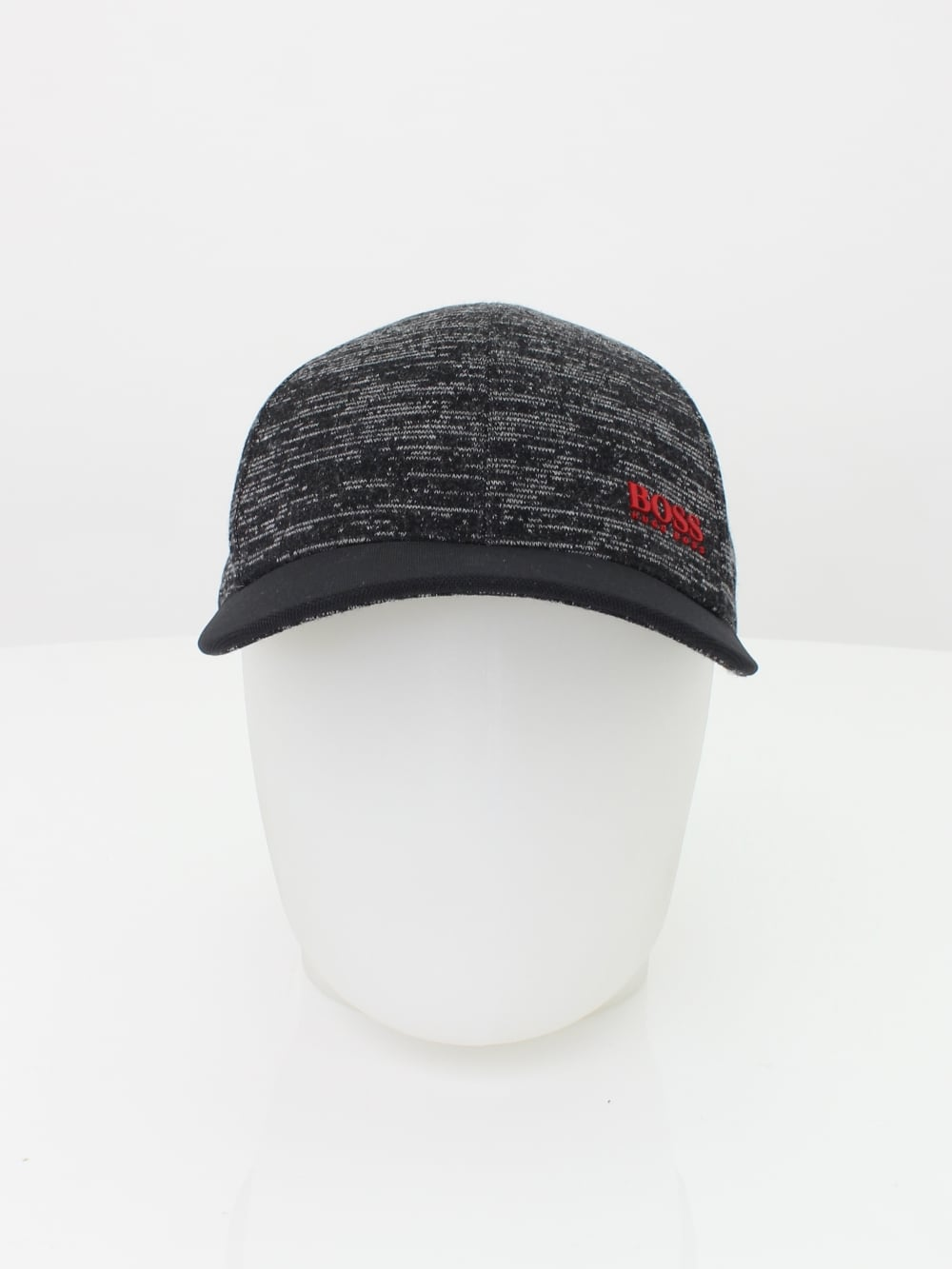 c0d4f04ad938a Hugo Boss X Cap in Black - Northern Threads