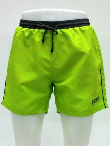 e9e1859448 Bodywear Starfish Swim Shorts - Brite Green