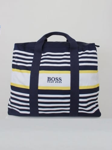 Beach Bag - White