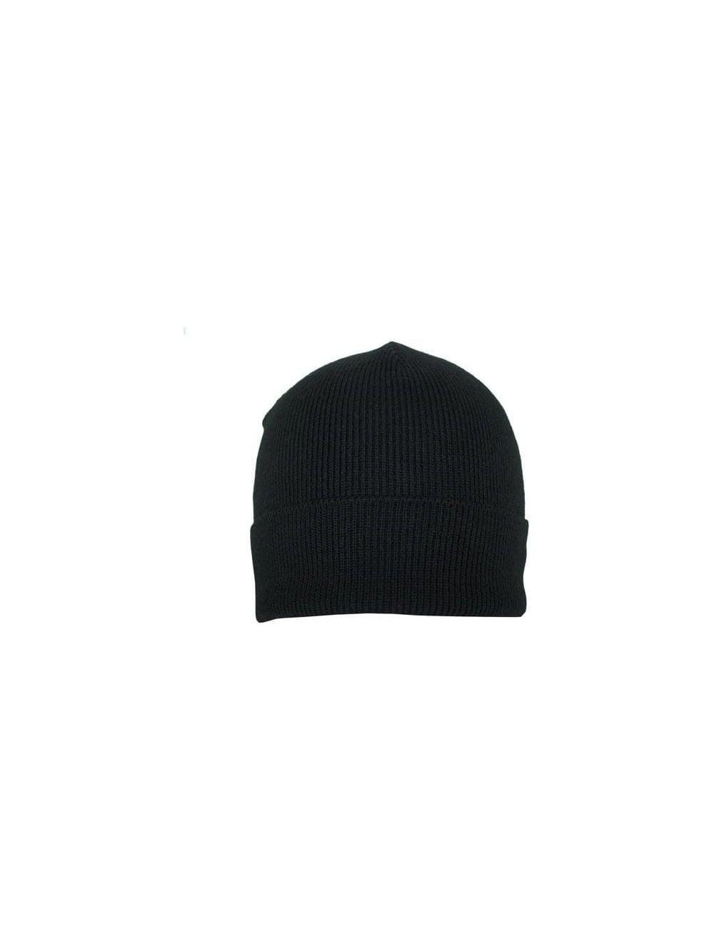 8cdc85fb4 Fomero Beanie - Black