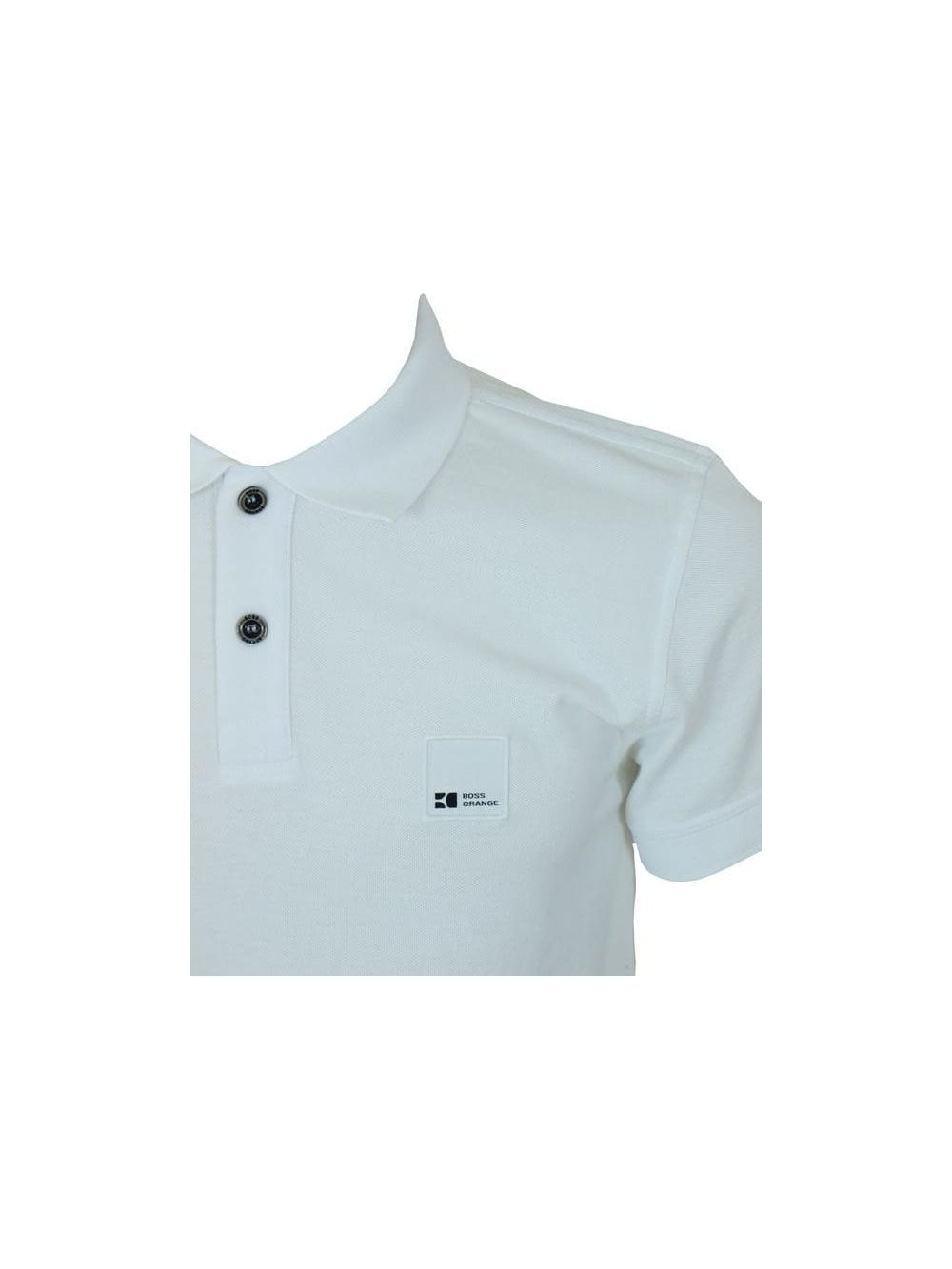 4a94638fd Hugo Boss Pascha Polo Shirt White – EDGE Engineering and Consulting ...