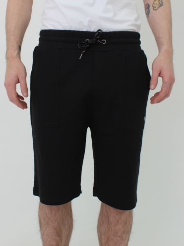 Contemp Shorts - Black