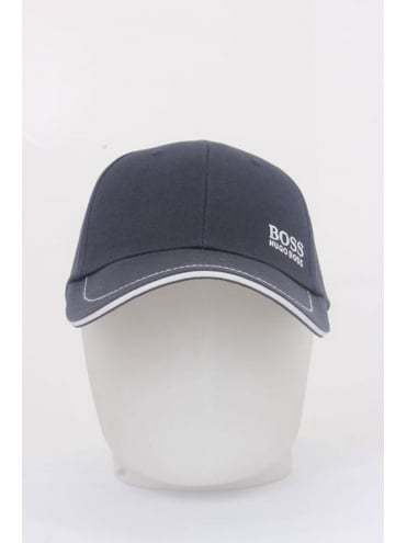 - BOSS Green Cap 1 - Navy Blue