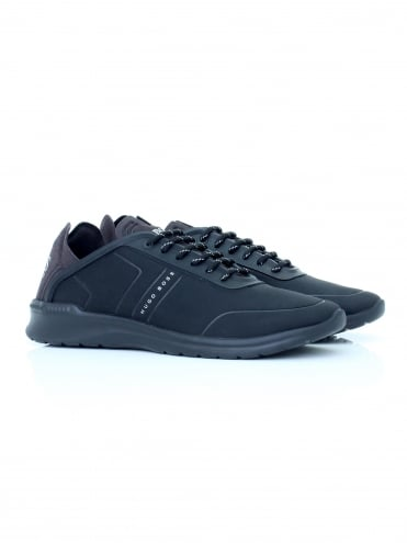 Extreme Run Lux Trainers - Black