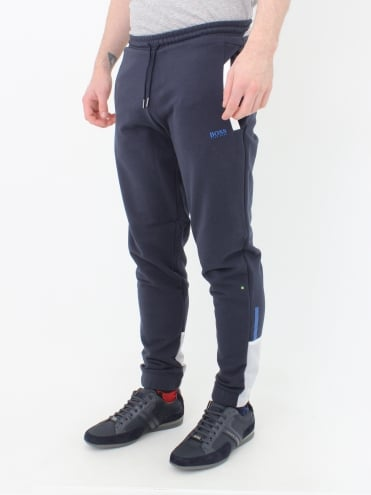 Halko Sweatpants - Navy