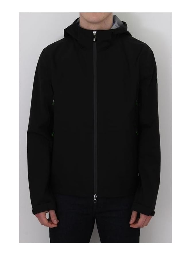 BOSS Green - BOSS Green Japple Jacket - Black