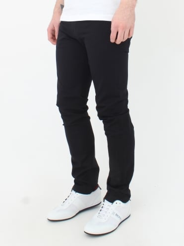 Lester 20 Trousers - Black