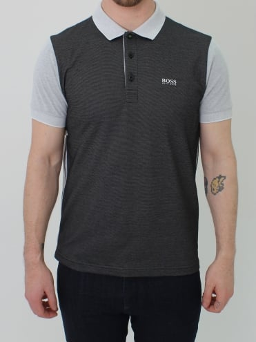 Paddy 1 Polo - Black