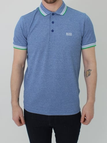 Paddy Polo - Dark Blue