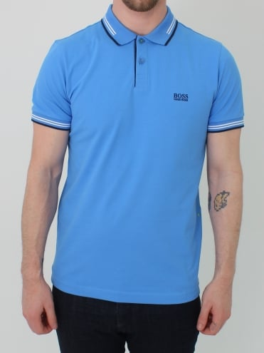 Paul Polo - Medium Blue