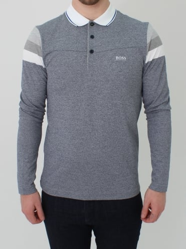 Pleesy Polo - Navy