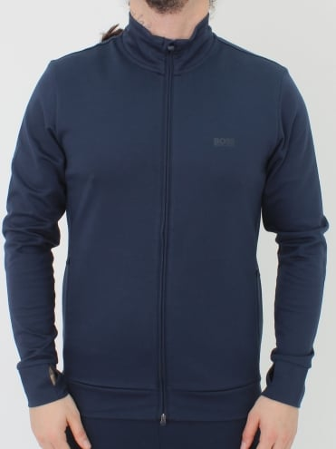 SL Tech Jacket - Navy