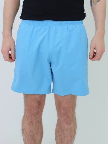 Seabream Swim Shorts - Pastel Blue