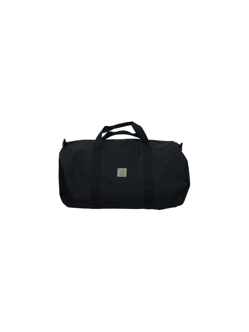 dc3d0b742b40 Carhartt Duffle Bag in Black - Northern Threads