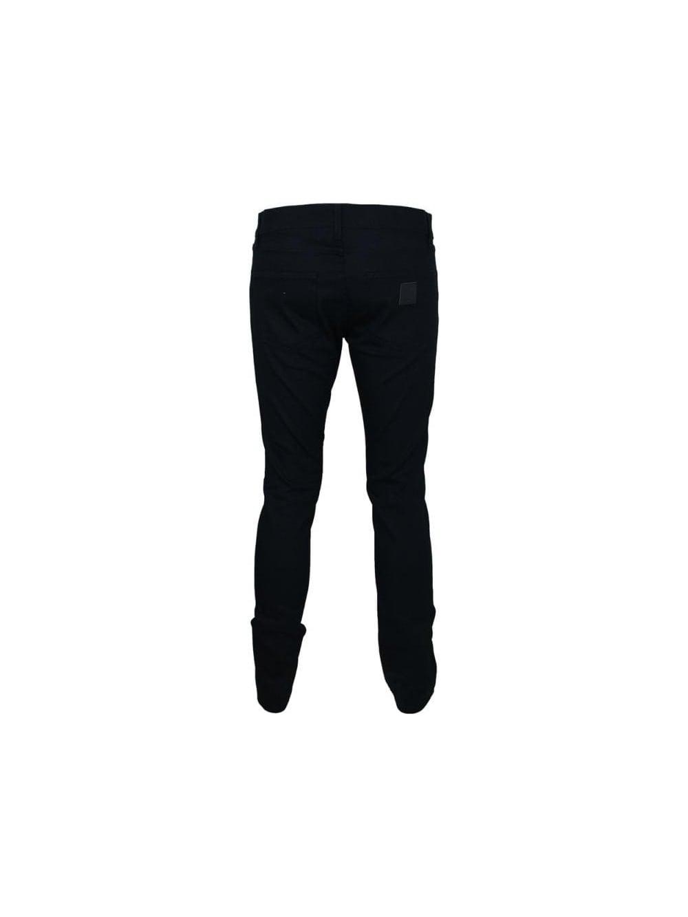 c55d36ce Carhartt Rebel Pant in Black Rigid - Northern Threads