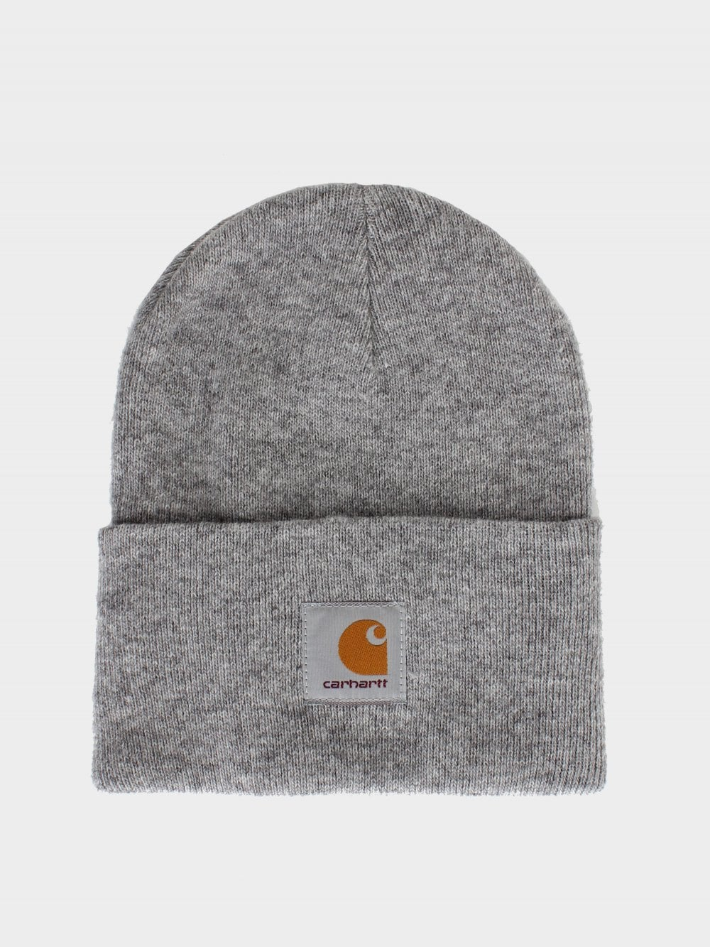 d294d6e9e8cc Carhartt Acrylic Watch Hat in Grey