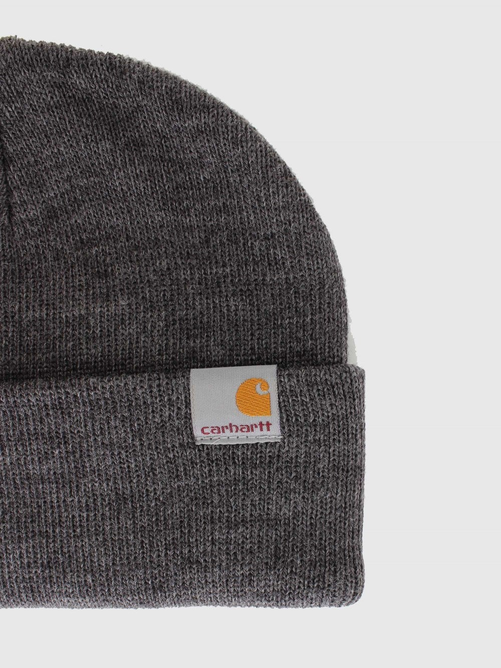 a50e1d68b Stratus Hat Low - Grey Heather