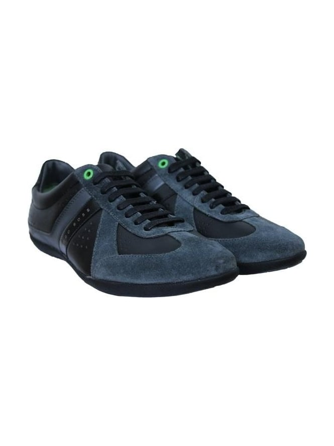 BOSS Green City Expedition Trainer - Black