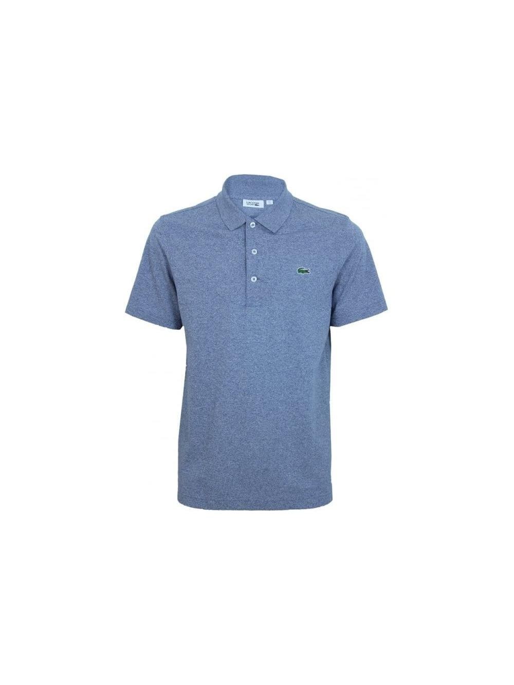 c61ccc3fc Light Blue Polo Shirt Lacoste