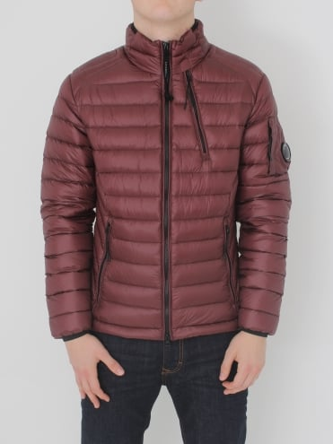 Arm Lens Down Jacket - Andorra