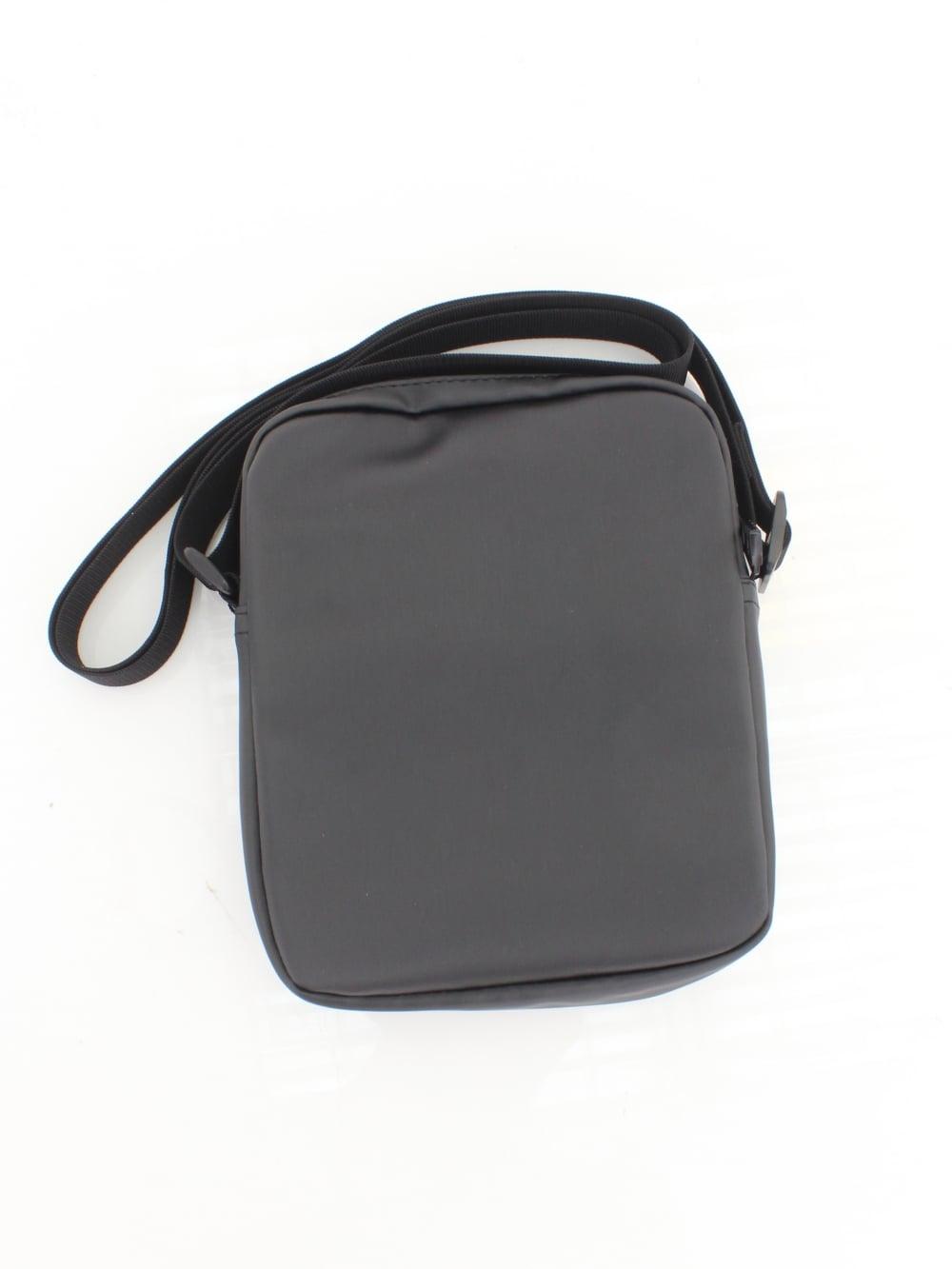 4bdcb6233c62 EA7 Bag in Black - Northern Threads