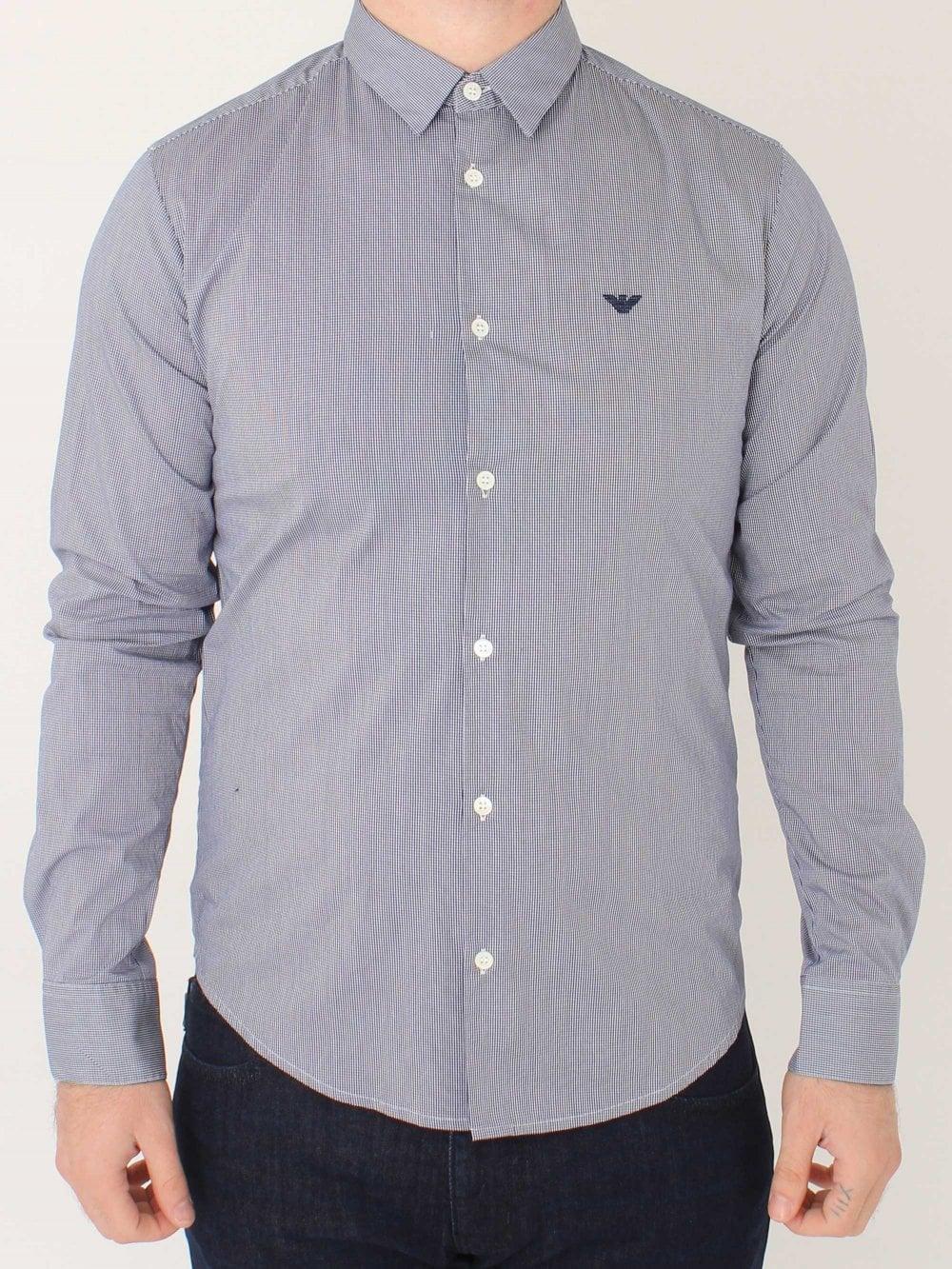 3577d61d6a Shirt - Blue