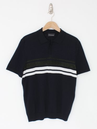 4747b7f973 Mens Emporio Armani Polo Shirts | SALE | Buy Polo Shirts by Emporio ...