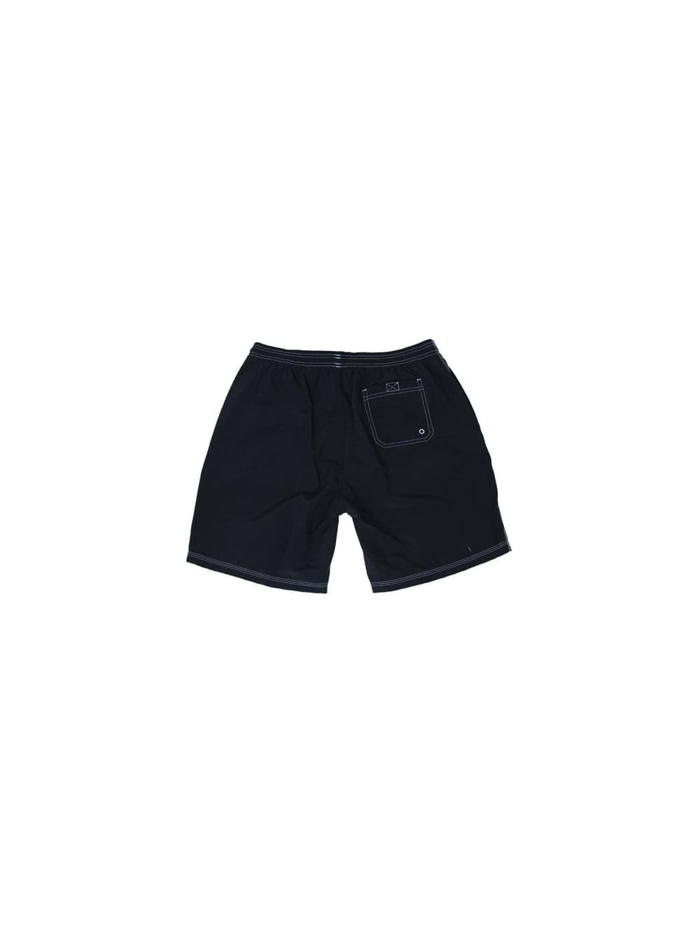 3d6e09e7b6d88 Hugo Boss Black Killifish Swim Shorts Shorts in Black - Northern Threads