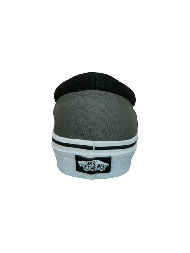 75a3bab07cb Vans Era Canvas in Pewter Black - Northern Threads