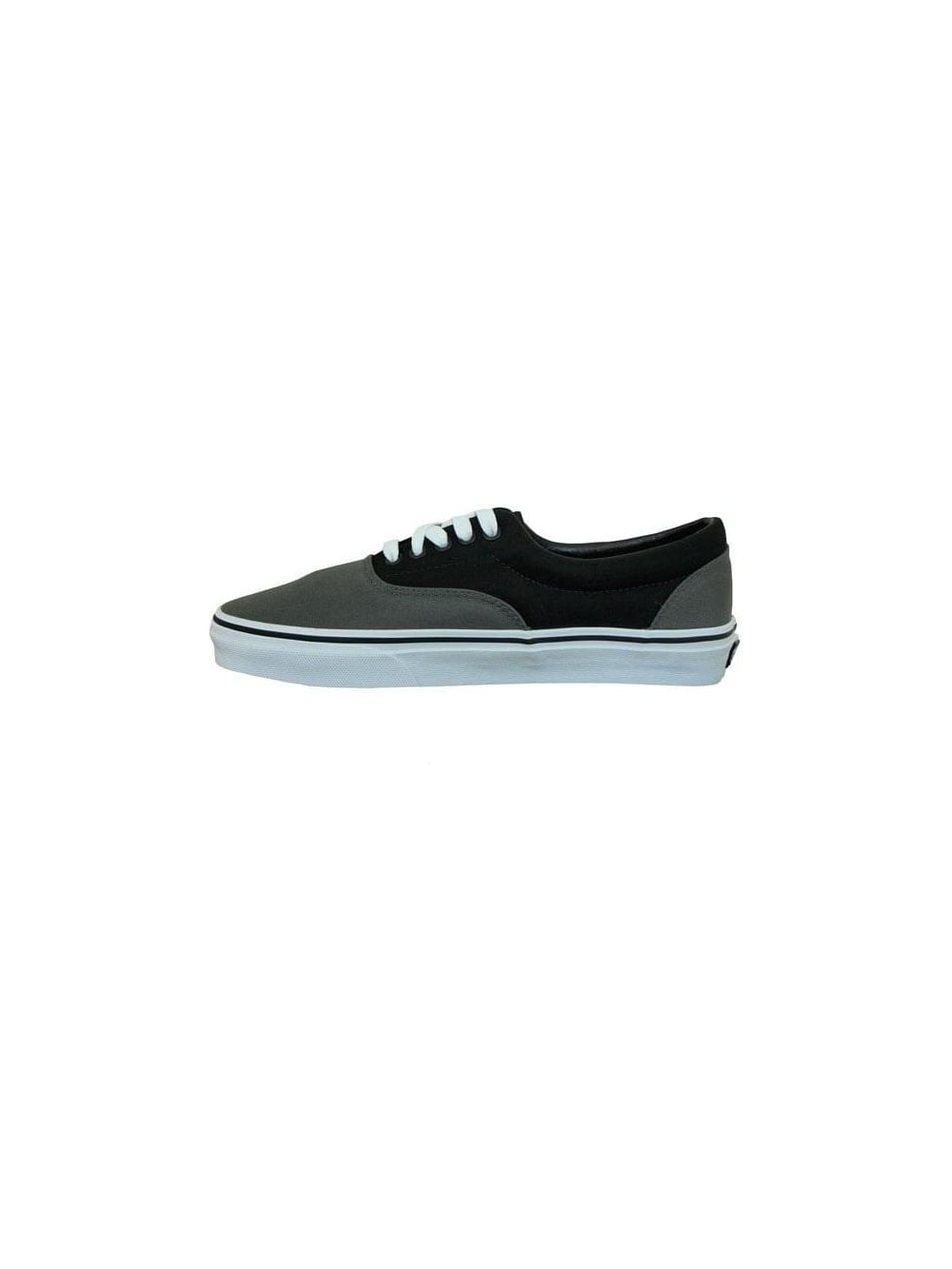 d65a4264d9c4a4 Vans Era Canvas in Pewter Black - Northern Threads