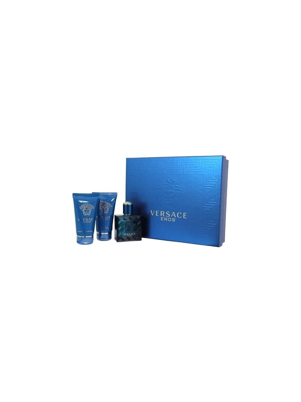 Versace Eros 50 ML Gift Set - Northern Threads