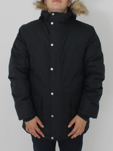 Pembridge Jacket - Black
