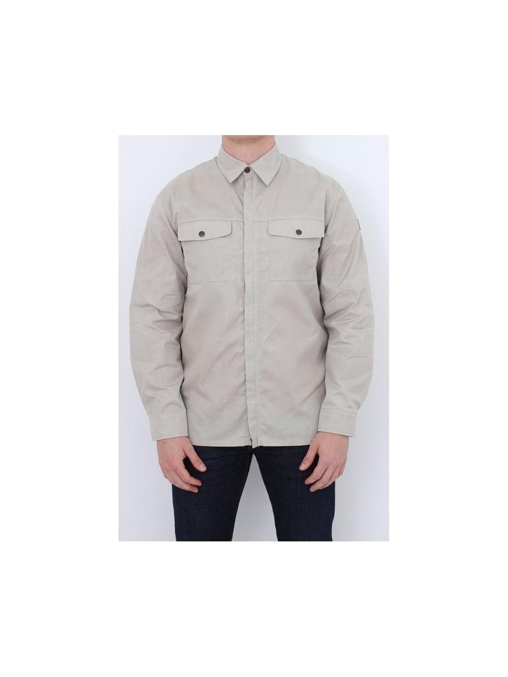 new style 09558 03556 G-1000 Shirt - Limestone