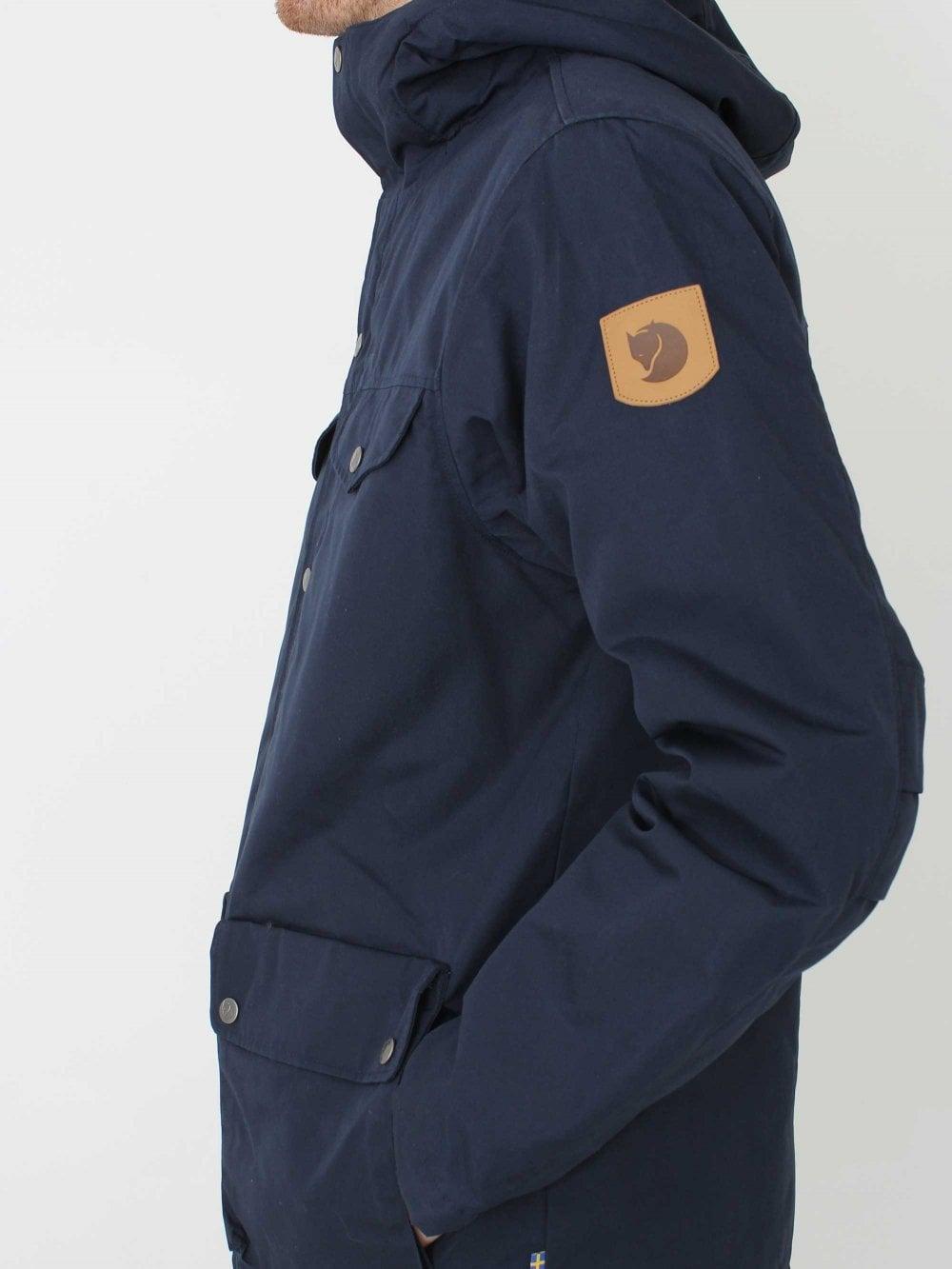 urok kosztów na sprzedaż online ekskluzywny asortyment Greenland Winter Jacket - Night