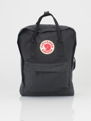 Kanken Bag - Black