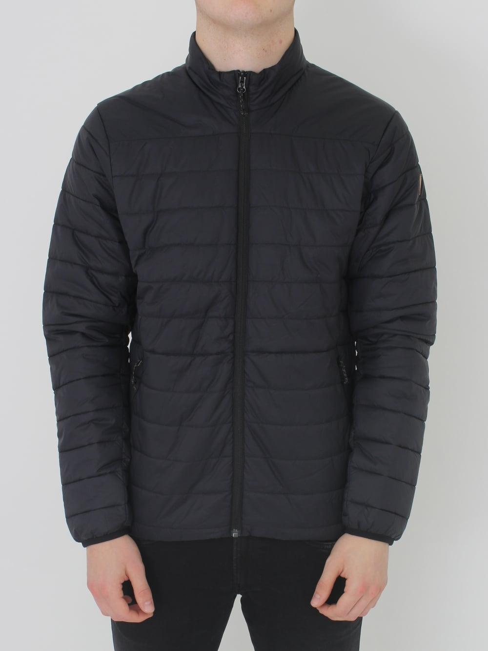 Fjällräven Keb Lite Padded Jacket Black