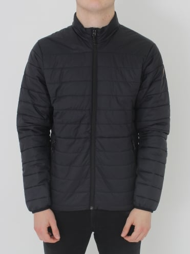 Keb Lite Padded Jacket - Black
