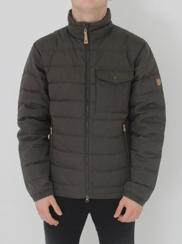 Ovil Lite Jacket - Mountain