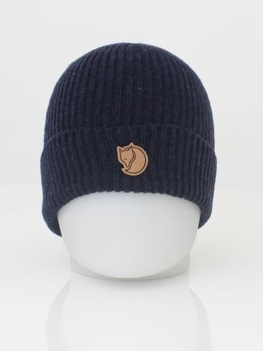 Rib Beanie - Night