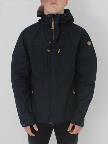 Skogso Jacket - Dark Navy