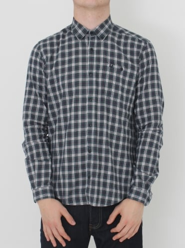 Fletcher Shirt - Green