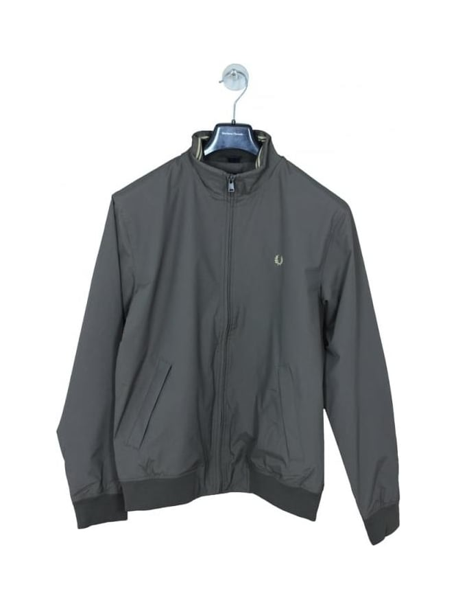 Fred Perry Brentham Jacket - Wren