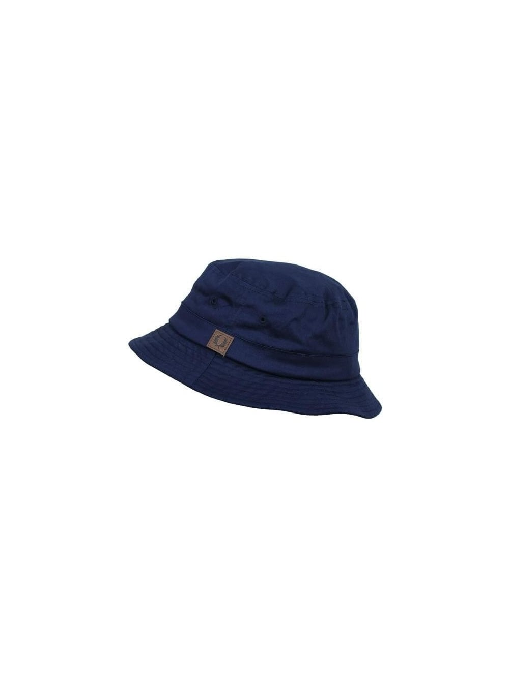 557945c465b Fred Perry Classic Bucket Hat in Carbon - Northern Threads