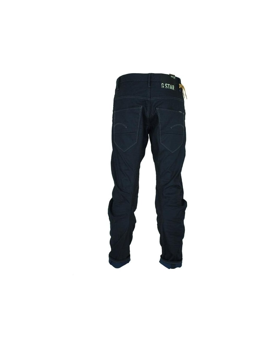 b9830d043c8 G Star - G Star Arc Loose Tapered Jeans - 3D Resin - G Star Jeans at ...