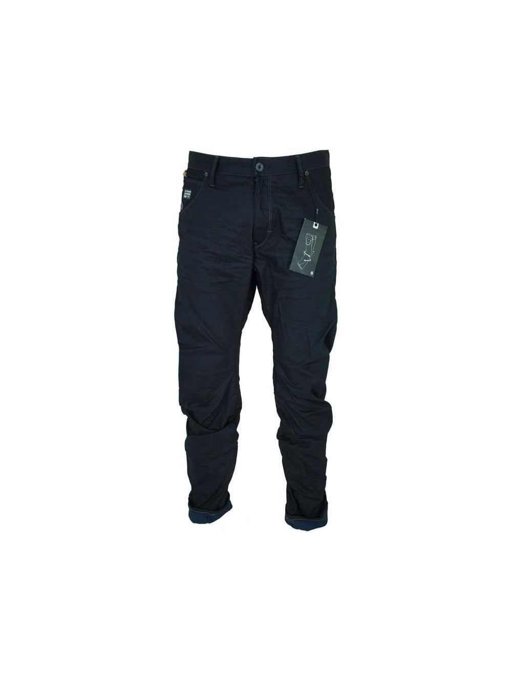 c7fa0dd3f45 G Star - G Star Arc Loose Tapered Jeans - 3D Resin - G Star Jeans at ...