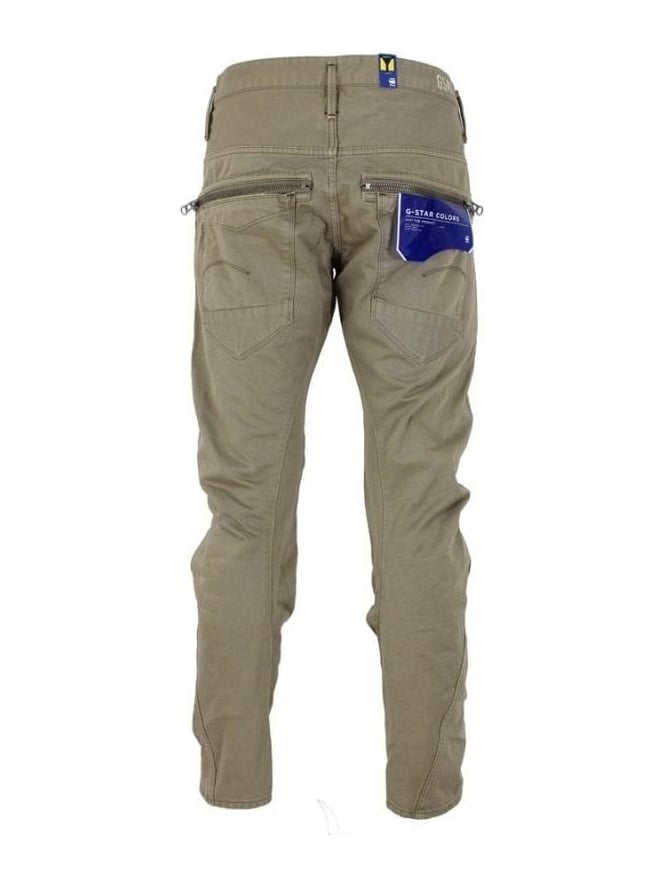 a3a93853263 G Star New Riley 3D Loose Tapered Jeans in Atacama - Northern Threads